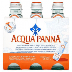 Acqua Panna 6x25cl