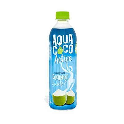 Aqua Coco Active 6x50cl