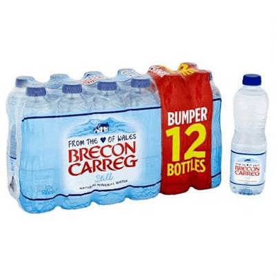 Brecon Carreg 12x50cl