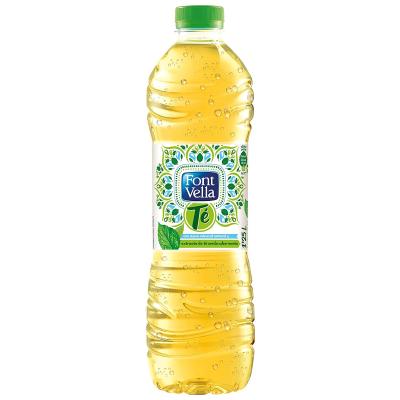 Font Vella té verde 1,25l