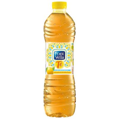 Font Vella té limón 1,25cl