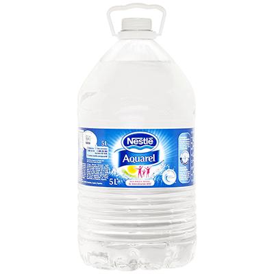 Nestlé Aquarel 5l