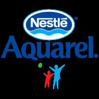 Nestle aquarel