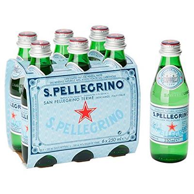 San Pellegrino 6x25cl