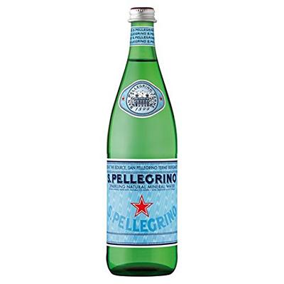 San Pellegrino 75cl