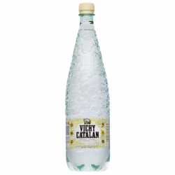 Vichy Catalan con gas 1,2l
