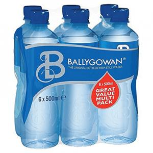 Ballygowan 6x50cl