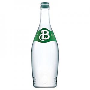 Ballygowan con gas 75cl Cristal
