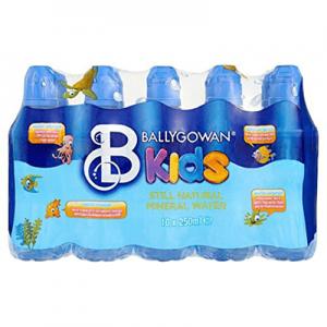 Ballygowan Kids 10x25cl