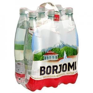 Borjomi 6x1l