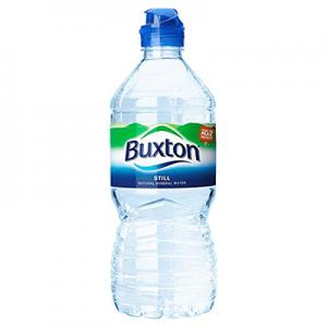 Buxton 15x75cl