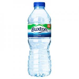 Buxton 24x50cl