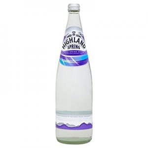 Highland Spring 12x1l cristal