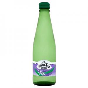 Highland Spring Sparkling cl Cristal