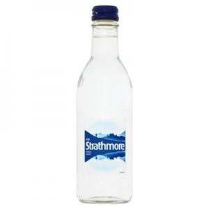 Strathmore 24x33cl Cristal