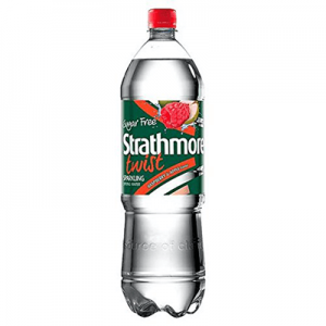Strathmore con frambuesa y manzana 1,5l