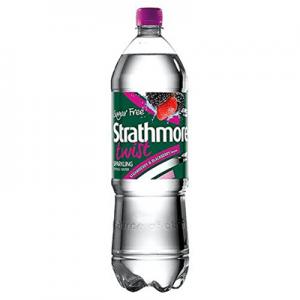 Strathmore con fresa y mora 1,5l
