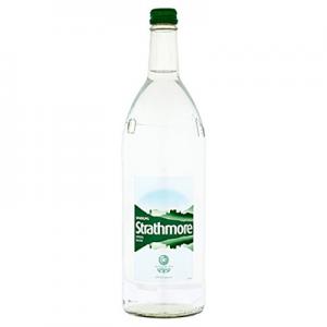 Strathmore con gas 12x1l Cristal