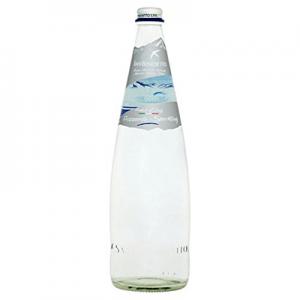 San Benedetto con gas 6x1l cristal