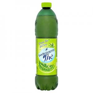 San Benedetto con té verde 1,5l