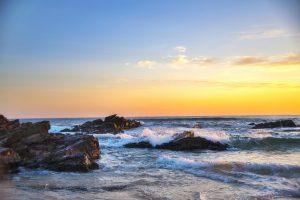 sonidos de agua que relajan y serenan