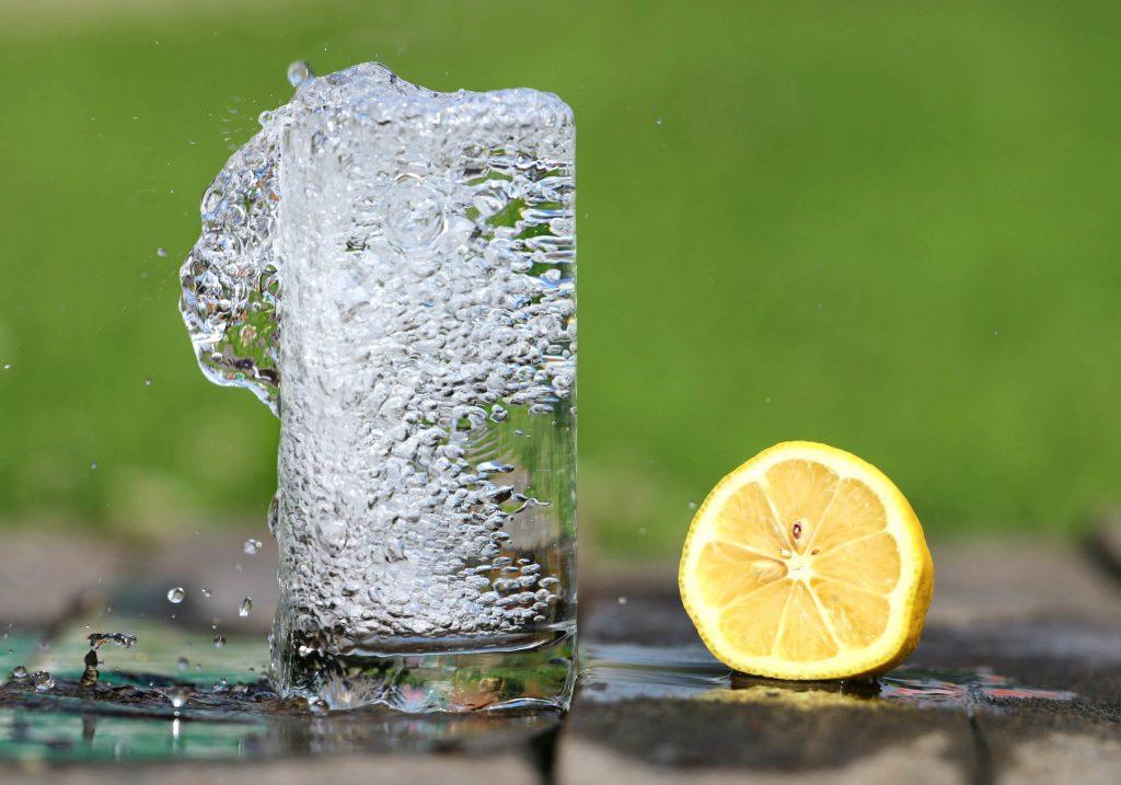 Formas de clasificar el agua según el mineral que más predomine
