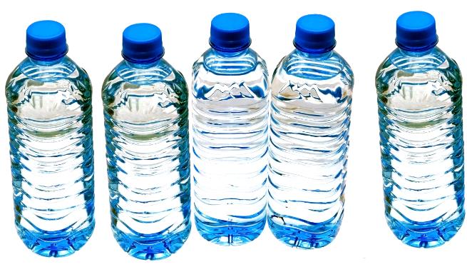 Formas de clasificar el agua
